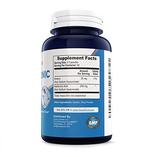Buy hyaluronic acid best brand