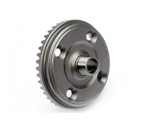 Bevel gear 42T 86522 (Japan import   The package and the manual are written in Japanese)