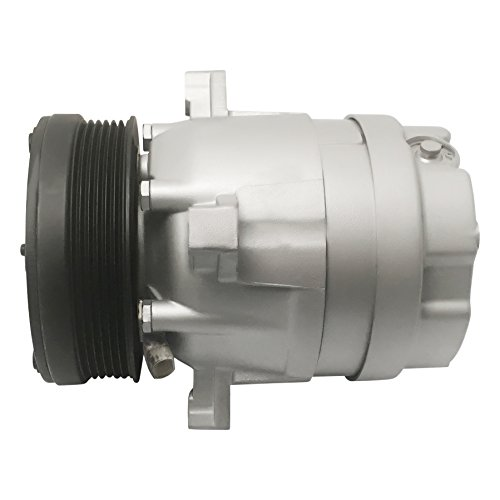 - RYC Remanufactured AC Compressor and A/C Clutch FH291
