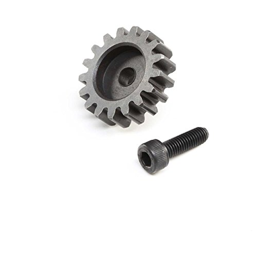 LOS Pinion Gear 17T 1.5 Module Mtxl Toy Electronic Spy by LOS (Image #1)