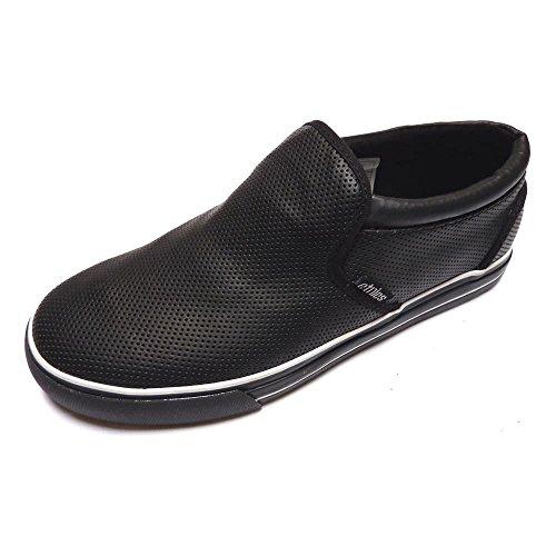 Etnies  ETNIES Fakie Smu Black White Black,  Sneaker uomo Black White Black