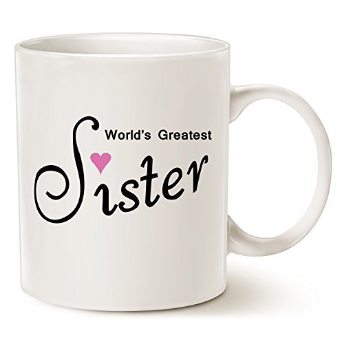 Best Christmas Gifts Coffee Sister