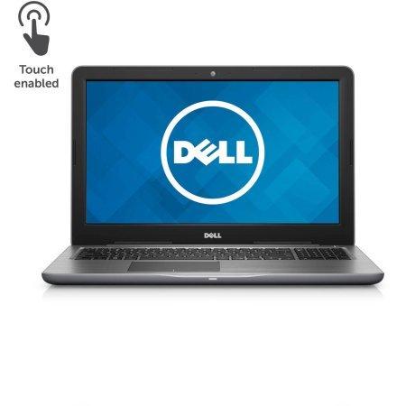 2017 Newest Dell Inspiron 5000 Premium High Performance 15.6 inch Full HD Touchscreen Backlit Keyboard Laptop PC, AMD FX-9800P Quad-Core, 16GB DDR4, 1TB HDD, DVD RW, Bluetooth, WIFI, Windows 10