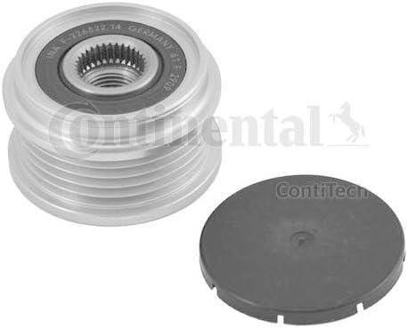 Contitech AP9007/Alternator Pulley VAG
