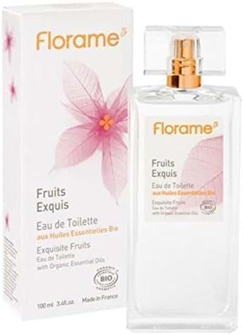 Florame Eau de Toilette - Exquisite Fruits