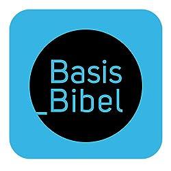 BasisBibel: Die vier Evangelien und die Apostelgeschichte