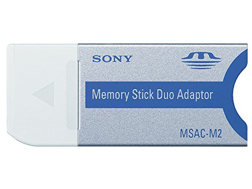 Sony Adapter Memory Stick Duo