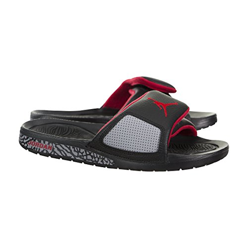 Grade School Air Jordan Hydro 3 Sandal (7 M US Big Kid) (Air Jordan Hydro)