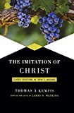 Imitation of Christ: Classic Devotions in Today's