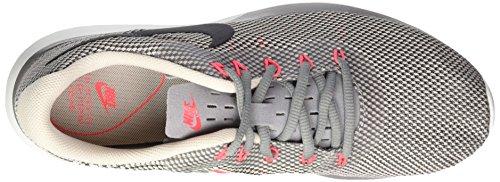 Sneakers Homme Tanjun Nike Black Basses Racer solar cobblestone Gris Red Dust ndRdxCwq