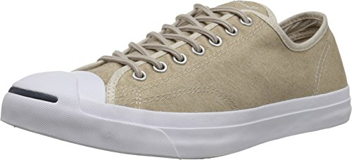 d8b4f8a83fa1 Converse Jack Purcell Wool Canvas Beige White 149927C-103 ...