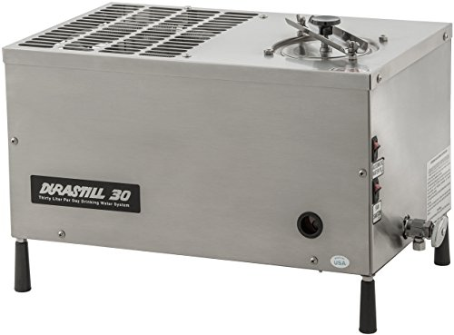 Durastill 8 Gallon Per Day Manual-fill Water ()
