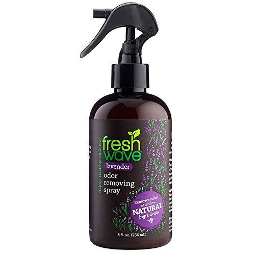 Fresh Wave Lavender Odor Removing Spray, 8 fl. oz.