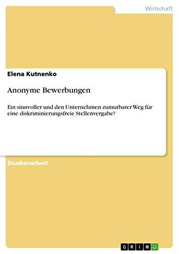 anonyme-bewerbungen-ein-sinnvoller-und-den-unternehmen-zumutbarer-weg-fur-eine-diskriminierungsfreie