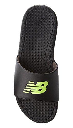 Green Piscina Balance New de Zapatos M3068 Hombre y Playa Negro para Black 4qwqYdP
