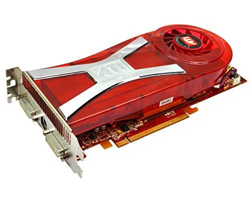 400 Clock Mhz Core - ATI Radeon X1950XTX 512MB GDDR4 DualLink DVI S-Video PCI-Express x16 Graphics Video Card 102A9150100 7121028600G.