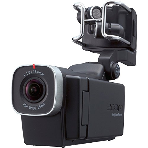 Buy zoom camcorder
