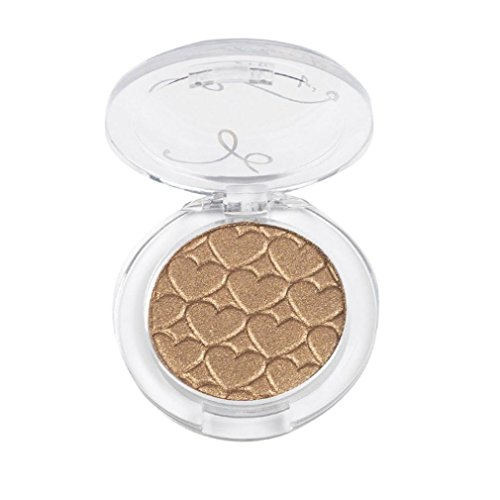 Victorcn HOT Pearl Eyeshadow Beauty Sexy Eyes Makeup Eye Shadow Palette Cosmetics (Gold)