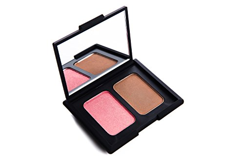 Blush And Bronzer Duo