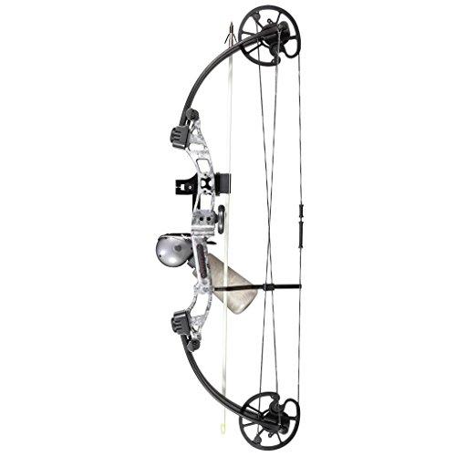 Cajun Sucker Punch Bowfishing Bow Kit