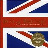 50 british artists - Best of British 50 Golden Years