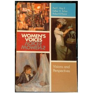 Women's Voices: Visions and Perspectives