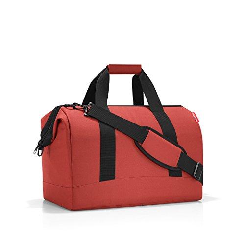 Russet Bag - 3
