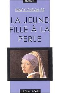 """Afficher """"La jeune fille à la perle"""""""