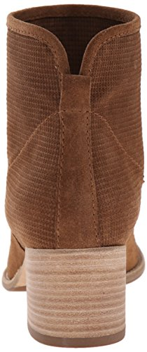 Aquatalia Women's Tricia Suede/Check Suede Boot Bark factory outlet cheap price deals cheap online Tp63lRoun