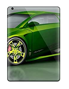 Snap-on Lamborghini Case Cover Skin Compatible With Ipad Air