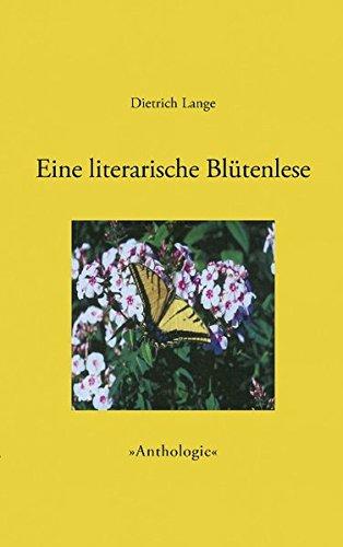 Eine literarische Blütenlese (German Edition) pdf epub
