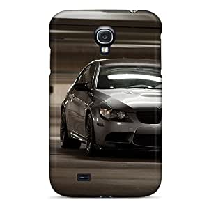 New Premium CaterolineWramight Beautiful Bmw Skin Cases Covers Excellent Fitted For Galaxy S4