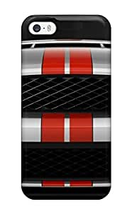 linJUN FENGIphone High Quality Tpu Case/ 2011 Ford Shelby Gt Widescreen S VTyHAzn5568BeVvV Case Cover For Iphone 5/5s
