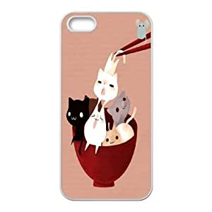 Cute Ramen DIY Hard Case For Ipod Touch 4 Cover LMc-49597 at LaiMc