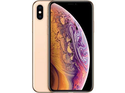iPhoneXS 64GB (ゴールド)
