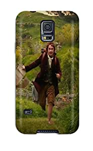 For Galaxy S5 Protector Case The Hobbit 24 Phone Cover