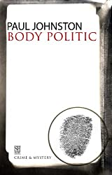 Body Politic (A Quint Dalrymple Mystery)