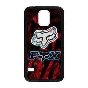 Custom Unique Design Fox Racing Samsung Galaxy S5 Case Fox Racing S5 Cover hjbrhga1544