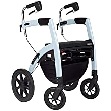 Amazon Com Rollator Transport Chair