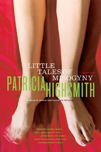 Little Tales of Misogyny by [Highsmith, Patricia]