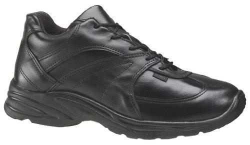 Women's Thorogood Oxford Freedom Shoes Black, BLACK, 8.5W