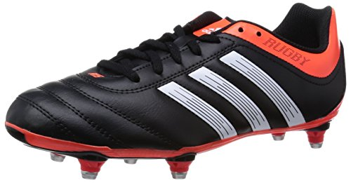 adidas R15 TRX SG Hombre Rugby Botas negro