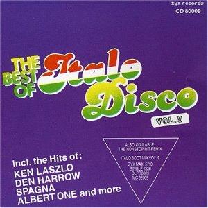 Best of Italo Disco 9
