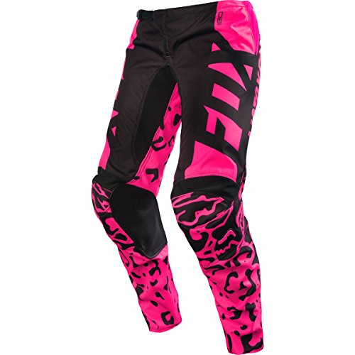 Fox Racing 2016 180 Women's Off-Road Motorcycle Pants – Black/Pink