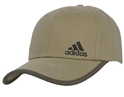 確執家具溶けた(アディダス) adidas メンズ 吸湿 速乾 ロゴ刺繍 綿 ツイル スポーツ キャップ 100-711-501