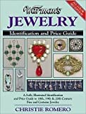 img - for Warman's Jewelry 3th (third) edition Text Only book / textbook / text book