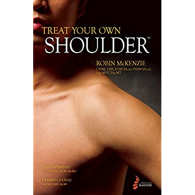Treat Your Own Shoulder (805) First Edition Edition