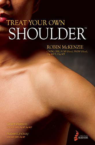 Treat Your Own Shoulder (805)