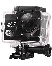 iQ&T Sport Camera Q3H + Full Package Accessories