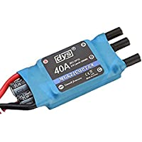 DYS 40A MB30040 ESC 2-6S Speed Controller Simonk Firmware for FPV Multicopter Quadcopter Multirotor